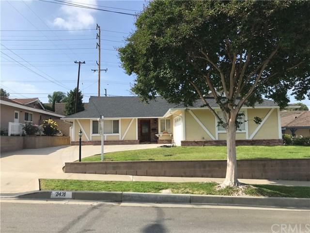 2421 Grayville Drive, La Habra, CA 90631 (#PW19142191) :: Keller Williams Realty, LA Harbor