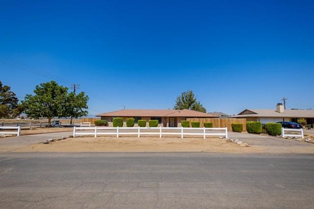 16516 Quinnault Road, Apple Valley, CA 92307 (#514223) :: Keller Williams Realty, LA Harbor