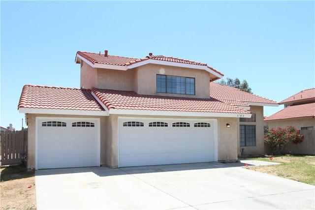 37818 52nd Street E, Palmdale, CA 93552 (#SR19142202) :: Scott J. Miller Team/ Coldwell Banker Residential Brokerage