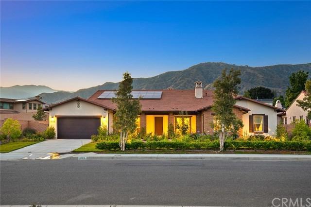 1033 Elderberry Drive, Glendora, CA 91741 (#WS19142216) :: RE/MAX Innovations -The Wilson Group