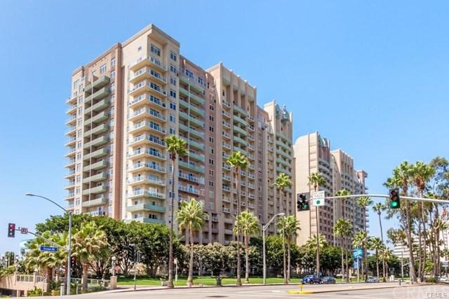 488 E Ocean Boulevard #1007, Long Beach, CA 90802 (#PW19142230) :: The Laffins Real Estate Team