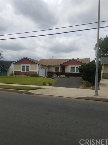 10343 Petit Avenue, Granada Hills, CA 91344 (#SR19121670) :: Scott J. Miller Team/ Coldwell Banker Residential Brokerage