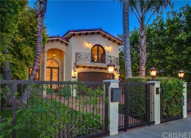 4328 Laurelgrove Avenue, Studio City, CA 91604 (#SR19136748) :: Scott J. Miller Team/ Coldwell Banker Residential Brokerage