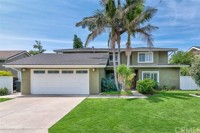 4777 Via Alameda, Yorba Linda, CA 92886 (#RS19142245) :: Scott J. Miller Team/ Coldwell Banker Residential Brokerage