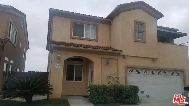 941 Via Camino, Wilmington, CA 90744 (#19478768) :: Scott J. Miller Team/ Coldwell Banker Residential Brokerage