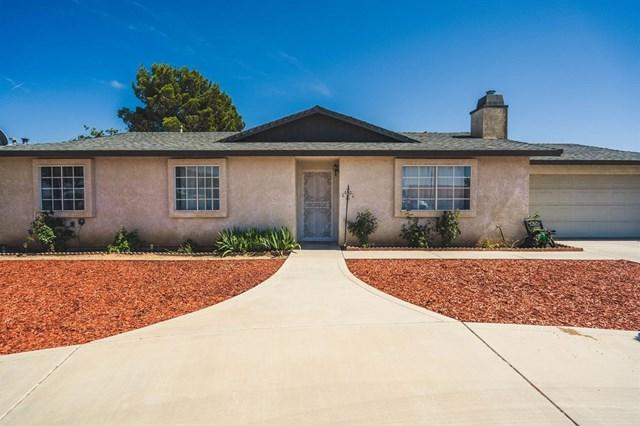 21267 Balsa Street, Apple Valley, CA 92308 (#514477) :: Scott J. Miller Team/ Coldwell Banker Residential Brokerage