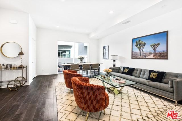 8408 W Blackburn Avenue, Los Angeles (City), CA 90048 (#19475142) :: Scott J. Miller Team/ Coldwell Banker Residential Brokerage