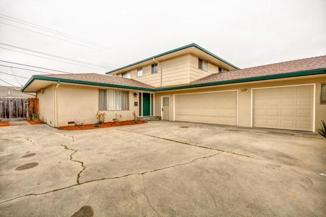 717 Palma Drive, Salinas, CA 93901 (#ML81756840) :: Scott J. Miller Team/ Coldwell Banker Residential Brokerage