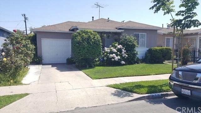 438 E 74th Street, Los Angeles (City), CA 90003 (#SB19142268) :: Scott J. Miller Team/ Coldwell Banker Residential Brokerage