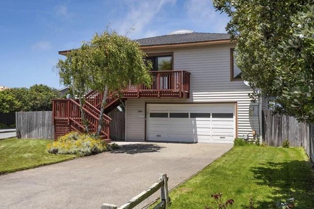 301 Myrtle Street, Half Moon Bay, CA 94019 (#ML81756841) :: Scott J. Miller Team/ Coldwell Banker Residential Brokerage