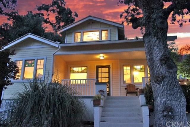 227 12th Street, Paso Robles, CA 93446 (#NS19141935) :: RE/MAX Parkside Real Estate