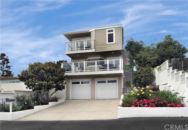 31012 Aliso Circle, Laguna Beach, CA 92651 (#LG19142133) :: The Laffins Real Estate Team