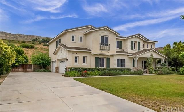 4758 Eagle Ridge Court, Riverside, CA 92509 (#IV19139901) :: Fred Sed Group