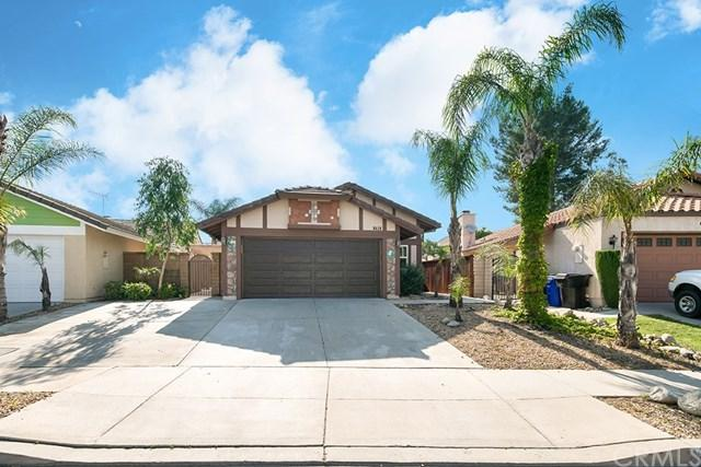 6418 Kettle Peak Place, Rancho Cucamonga, CA 91737 (#AR19142371) :: The Costantino Group | Cal American Homes and Realty