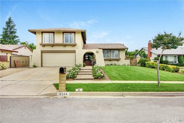 10344 Mignonette Street, Rancho Cucamonga, CA 91701 (#IV19142375) :: The Costantino Group | Cal American Homes and Realty