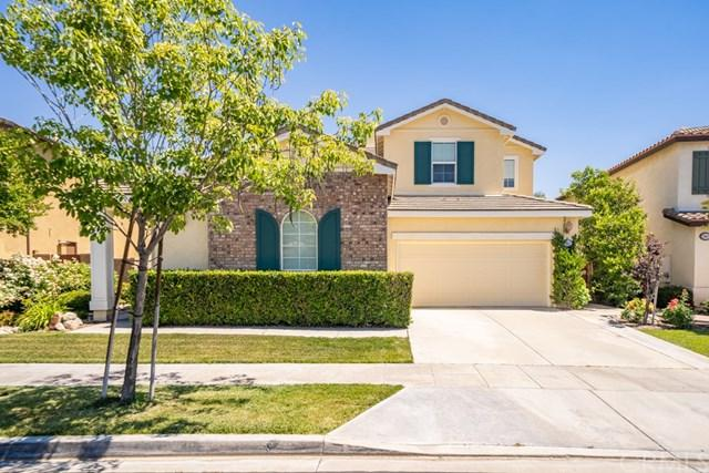 1351 Philo Court, Upland, CA 91784 (#PW19142441) :: Fred Sed Group
