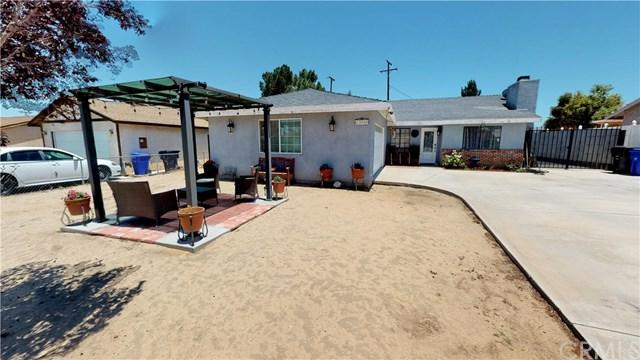 13989 Apple Creek Drive, Victorville, CA 92395 (#TR19142466) :: The Costantino Group | Cal American Homes and Realty