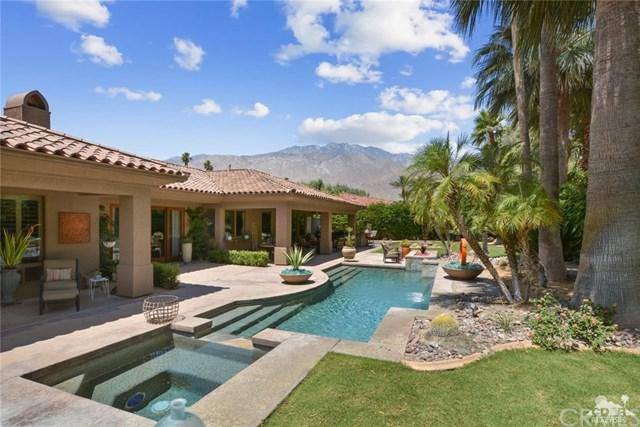 1252 Colony Way, Palm Springs, CA 92262 (#219016169DA) :: eXp Realty of California Inc.