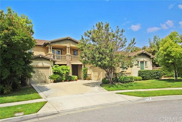 7472 Kenwood Place, Rancho Cucamonga, CA 91739 (#CV19131769) :: The Costantino Group | Cal American Homes and Realty