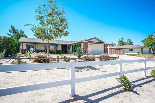 5023 Roundup Road, Norco, CA 92860 (#IG19141303) :: Fred Sed Group