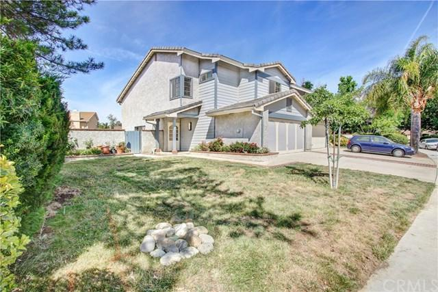 25693 Alicante Drive, Valencia, CA 91355 (#AR19142446) :: The Laffins Real Estate Team