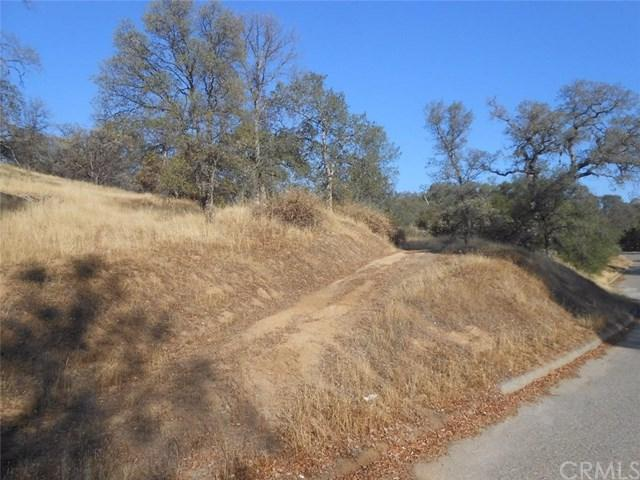 0 W Sunset Ridge Road, Coarsegold, CA 93614 (#BB19140935) :: The Costantino Group   Cal American Homes and Realty