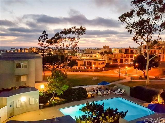 220 The Village #304, Redondo Beach, CA 90277 (#SB19142462) :: California Realty Experts