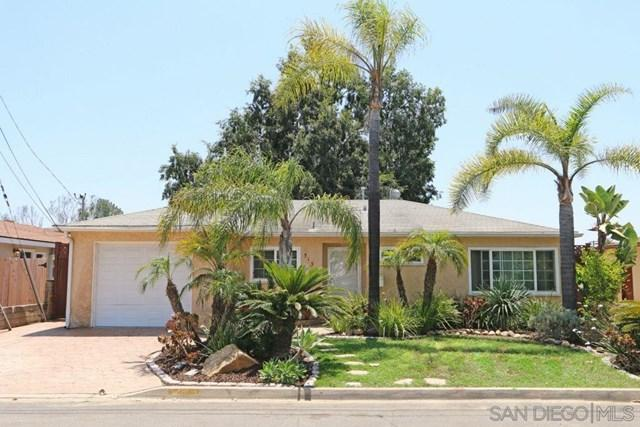 5135 Ewing Street, San Diego, CA 92115 (#190033283) :: Mainstreet Realtors®