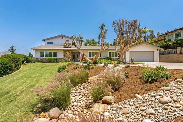 1073 Vista Grande Rd, El Cajon, CA 92019 (#190033290) :: The Najar Group