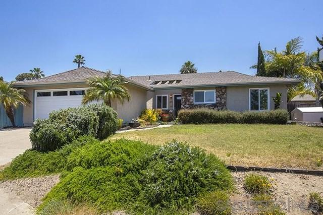 5935 Highgate Ct, La Mesa, CA 91942 (#190033291) :: Fred Sed Group