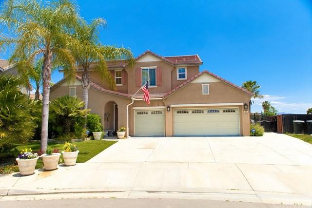 695 Wamblee Lane, San Jacinto, CA 92582 (#SW19142356) :: RE/MAX Innovations -The Wilson Group