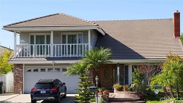 22033 Birds Eye Drive, Diamond Bar, CA 91765 (#CV19135323) :: PLG Estates