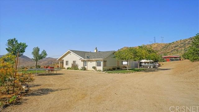 32120 Quirk Road, Acton, CA 93510 (#SR19142617) :: The Marelly Group | Compass