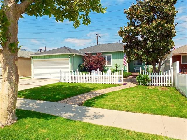 3818 Stevely Avenue, Long Beach, CA 90808 (#PW19142324) :: The Laffins Real Estate Team