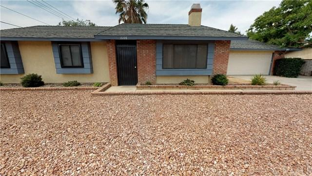 16108 Minnetonka Street, Victorville, CA 92395 (#TR19142540) :: The Costantino Group | Cal American Homes and Realty