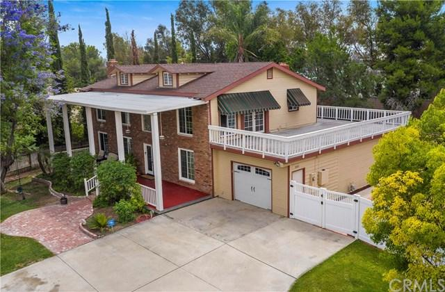 3381 Summers Court, Riverside, CA 92501 (#IV19141765) :: Fred Sed Group