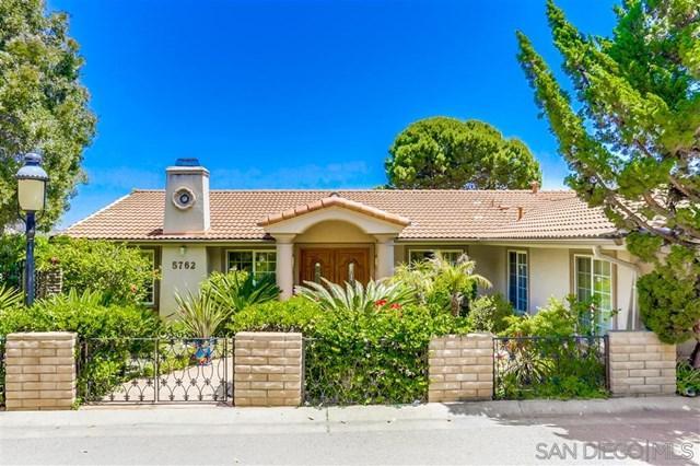 5762 Desert View Dr, La Jolla, CA 92037 (#190033289) :: McLain Properties