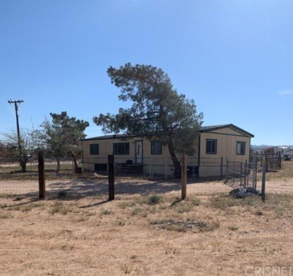 1821 Juba Trail, Ridgecrest, CA 93555 (#SR19142688) :: RE/MAX Parkside Real Estate