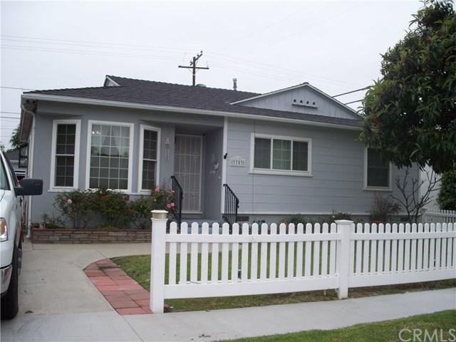 3703 Lees Avenue, Long Beach, CA 90808 (#DW19142720) :: The Laffins Real Estate Team