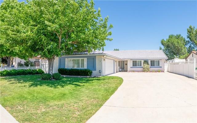622 Nickerson Drive, Paso Robles, CA 93446 (#NS19142702) :: RE/MAX Parkside Real Estate