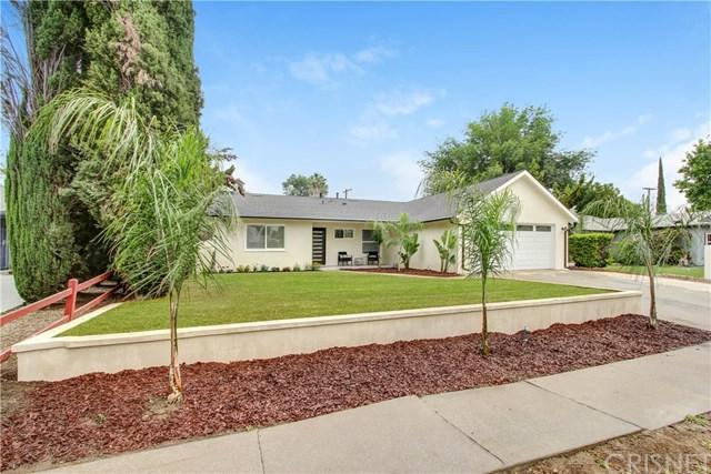 23731 Hartland Street, West Hills, CA 91307 (#SR19142806) :: Z Team OC Real Estate