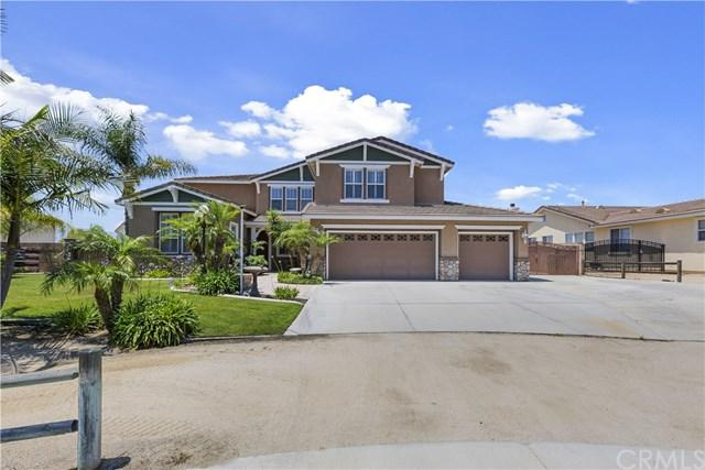 1600 Dodge Way, Norco, CA 92860 (#IG19142817) :: Provident Real Estate