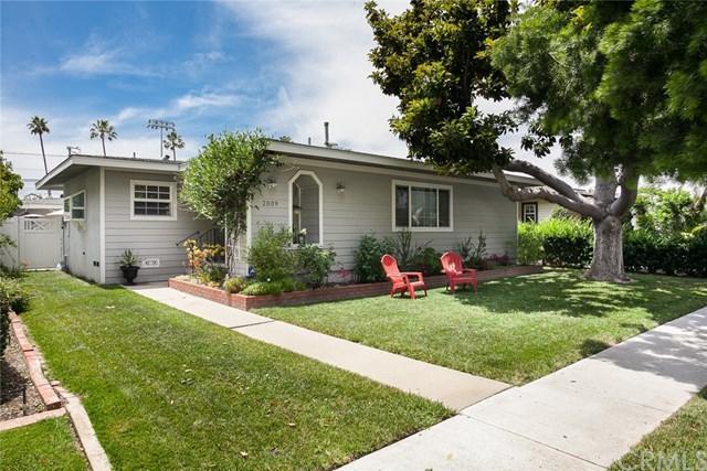 2809 Hackett Avenue, Long Beach, CA 90815 (#PW19142645) :: The Laffins Real Estate Team