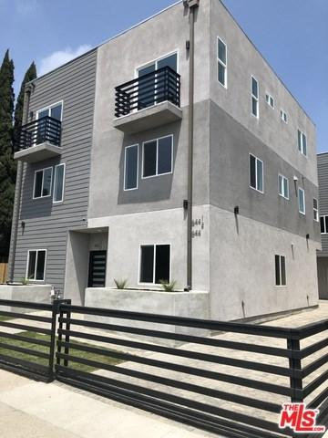 644 N Manhattan Place, Los Angeles (City), CA 90004 (#19478968) :: Fred Sed Group