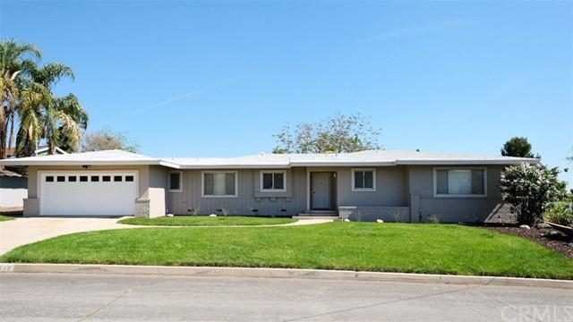 11712 Peach Tree Circle, Yucaipa, CA 92399 (#WS19140083) :: Vogler Feigen Realty