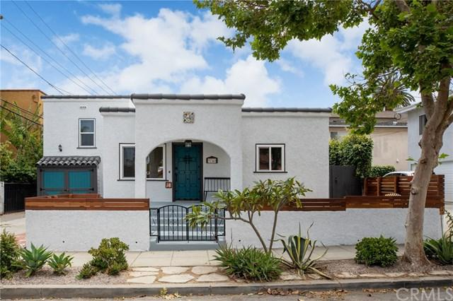 3740 E Mayfield Street, Long Beach, CA 90804 (#PW19142442) :: The Laffins Real Estate Team
