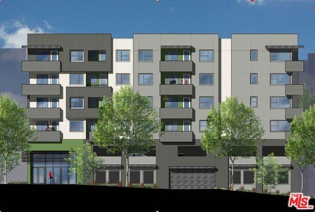 1301 Colton St, Los Angeles (City), CA 90026 (#19479010) :: Allison James Estates and Homes
