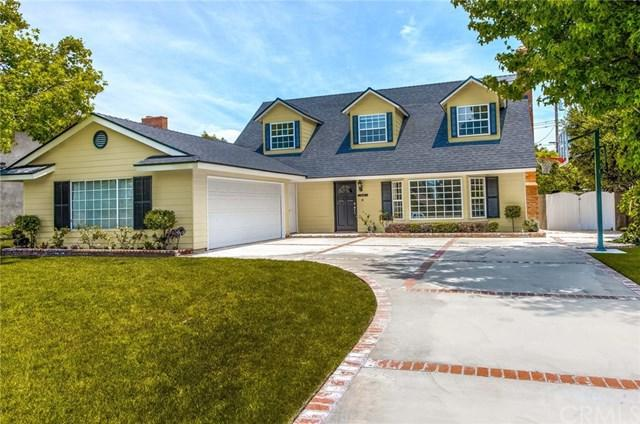 14102 Gershon Place, North Tustin, CA 92705 (#PW19142402) :: eXp Realty of California Inc.
