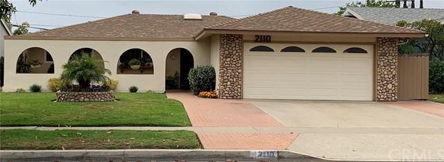 2110 Deodar Street, Santa Ana, CA 92705 (#PW19142919) :: eXp Realty of California Inc.