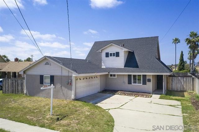 7028 La Sena Ave, San Diego, CA 92114 (#190033331) :: Mainstreet Realtors®